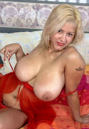 Hela mature escort Beckingen, SL